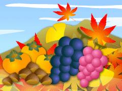 秋の秩父はお楽しみがいっぱいです!