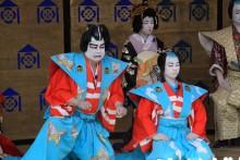 第3回平成秩父座公演・第33回秩父歌舞伎正和会定期公演