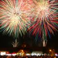 川瀬祭花火大会