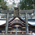 Mitsumine Shinto shrine