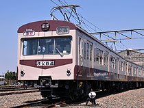 秩父鉄道リバイバルトレインが運行します!