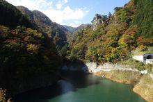 中津峡の画像