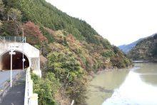 1109中津峡紅葉