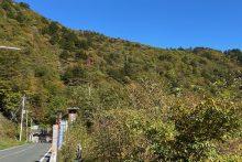 1025滝川渓谷