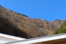 1108滝川渓谷紅葉