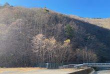 1123滝川渓谷